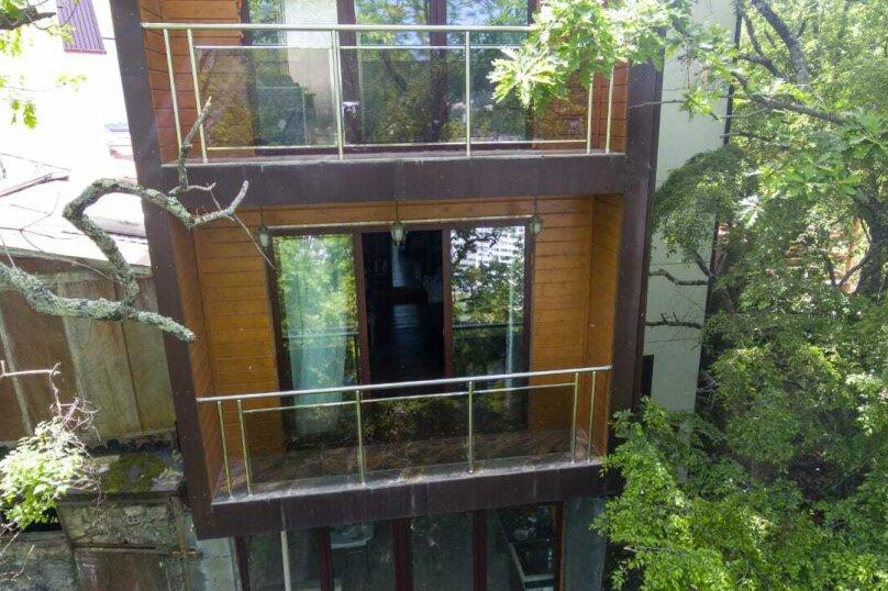 Коттедж, 90 кв.м. на 5 человек, 2 спальни, Марьинское шоссе, 118, Лазаревское - Фотография 16