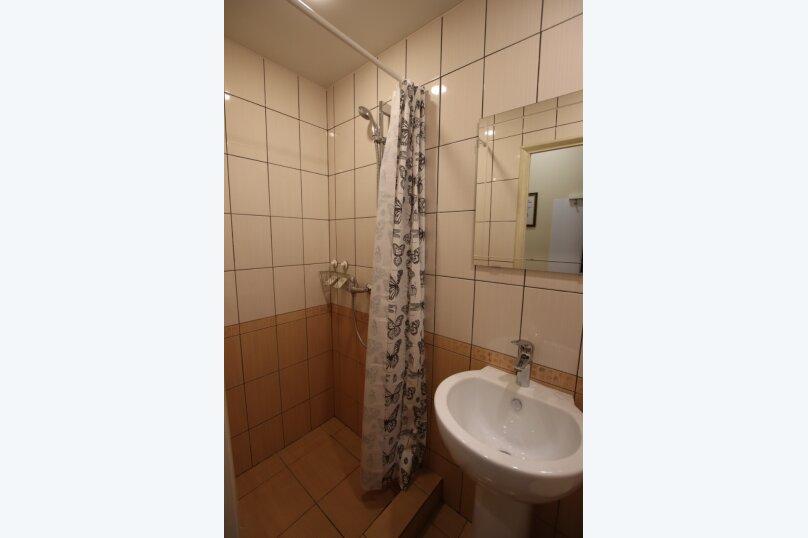 Комната Стандарт с отдельной ванной комнатой и 1 или 2 кроватями, 8-я Советская улица, 10, Санкт-Петербург - Фотография 5