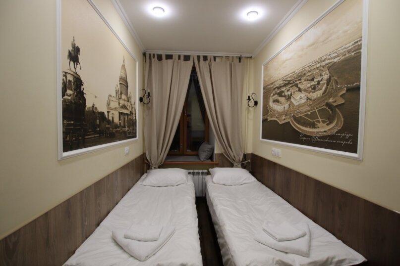 """Гостевой комплекс """"Северная Венеция"""", 8-я Советская улица, 10 на 14 комнат - Фотография 29"""