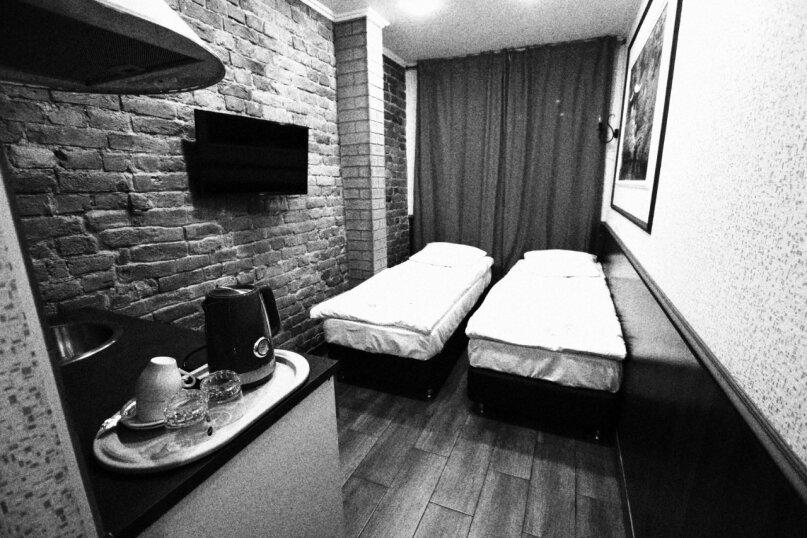 """Гостевой комплекс """"Северная Венеция"""", 8-я Советская улица, 10 на 14 комнат - Фотография 23"""
