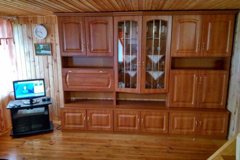 Дом, 60 кв.м. на 5 человек, 1 спальня, Часовенская, б/н, Медвежьегорск - Фотография 9