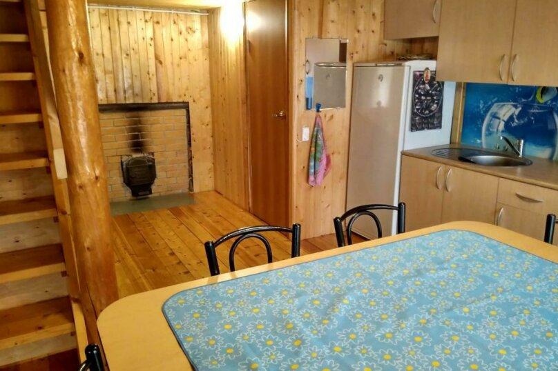 Дом, 60 кв.м. на 5 человек, 1 спальня, Часовенская, б/н, Медвежьегорск - Фотография 12