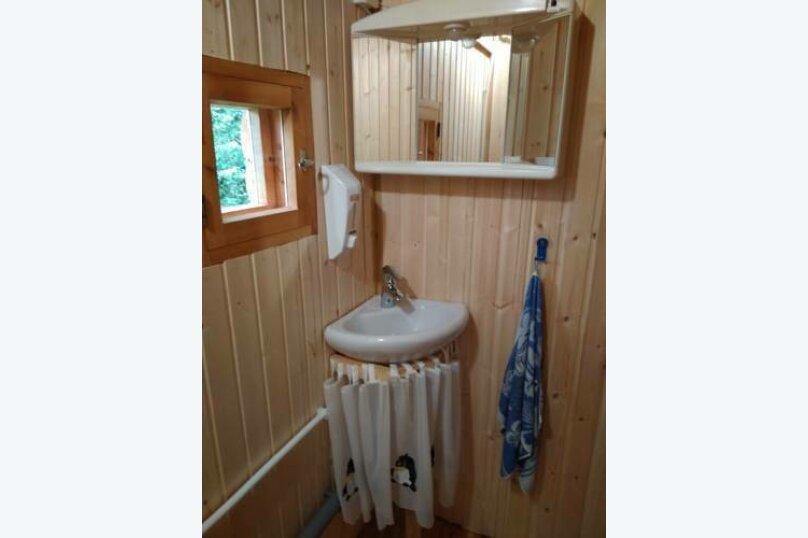 Дом, 60 кв.м. на 5 человек, 1 спальня, Часовенская, б/н, Медвежьегорск - Фотография 13