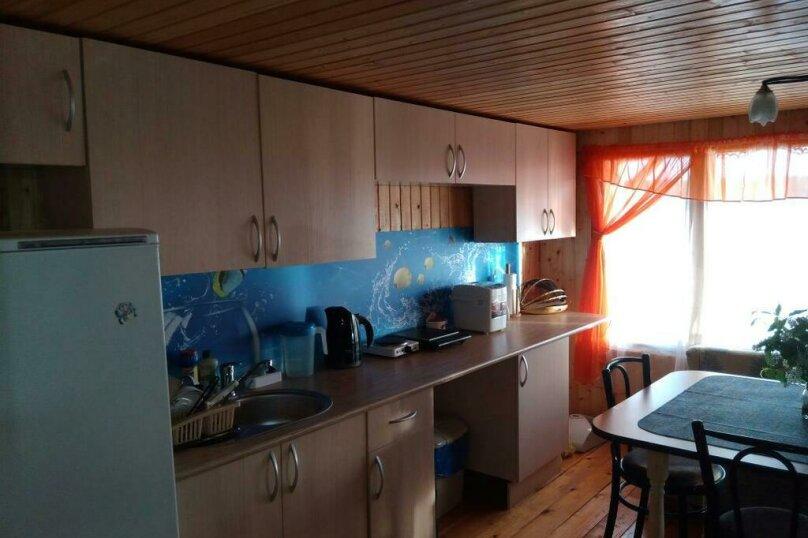 Дом, 60 кв.м. на 5 человек, 1 спальня, Часовенская, б/н, Медвежьегорск - Фотография 16