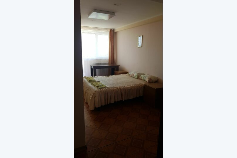 Двухкомнатный номер на 2 этаже , Виноградная улица, 8В, Ливадия, Ялта - Фотография 1