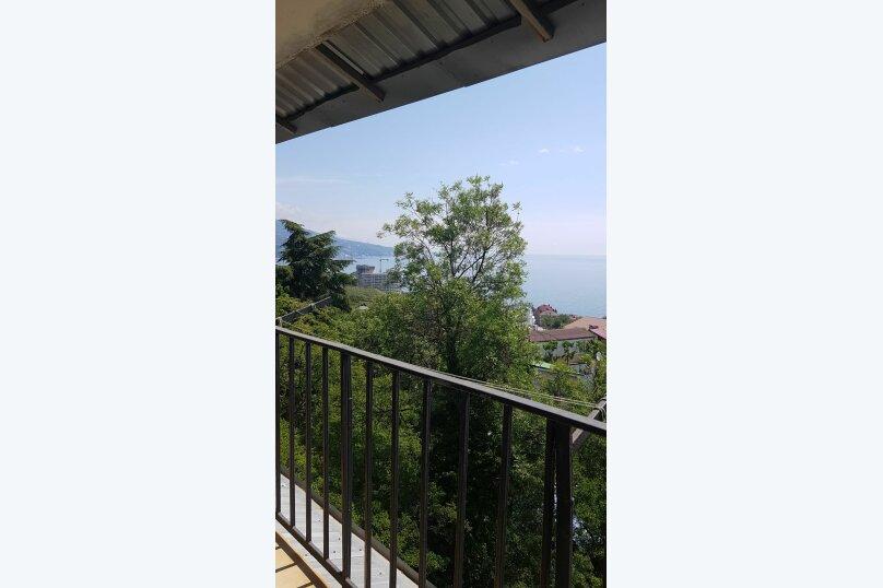 Двухкомнатный номер на 2 этаже , Виноградная улица, 8В, Ливадия, Ялта - Фотография 5