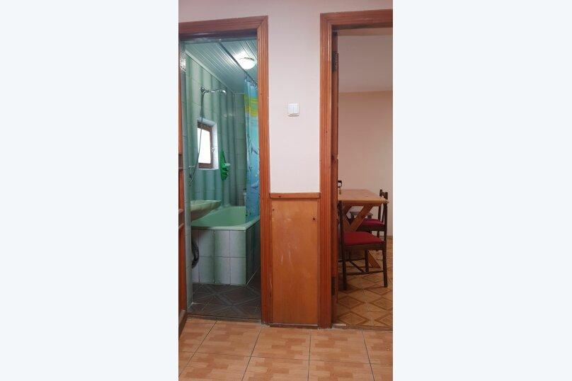 Двухкомнатный номер на 2 этаже , Виноградная улица, 8В, Ливадия, Ялта - Фотография 7