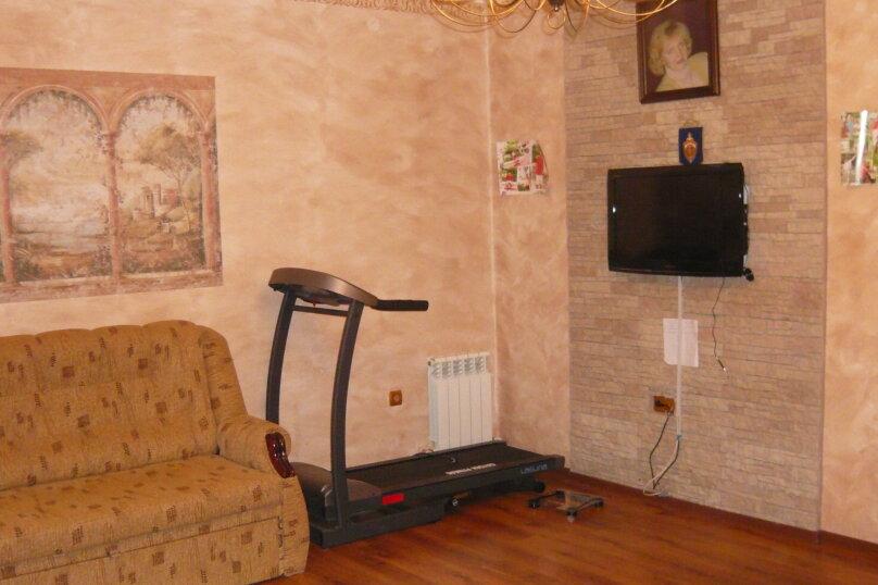Дом 3-х комнатный (6-8 гостей), Морская, 29, Геленджик - Фотография 1