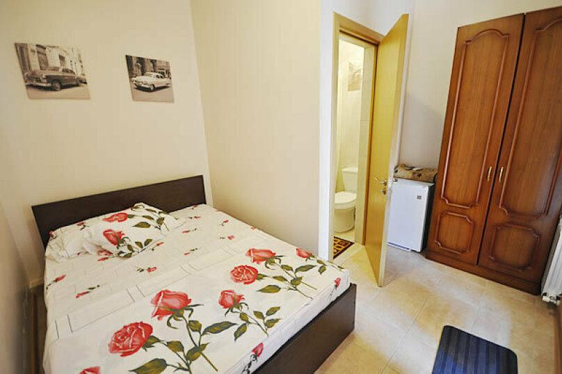 2-х местный с двухспальной кроватью №5, Морская, 29, Геленджик - Фотография 1