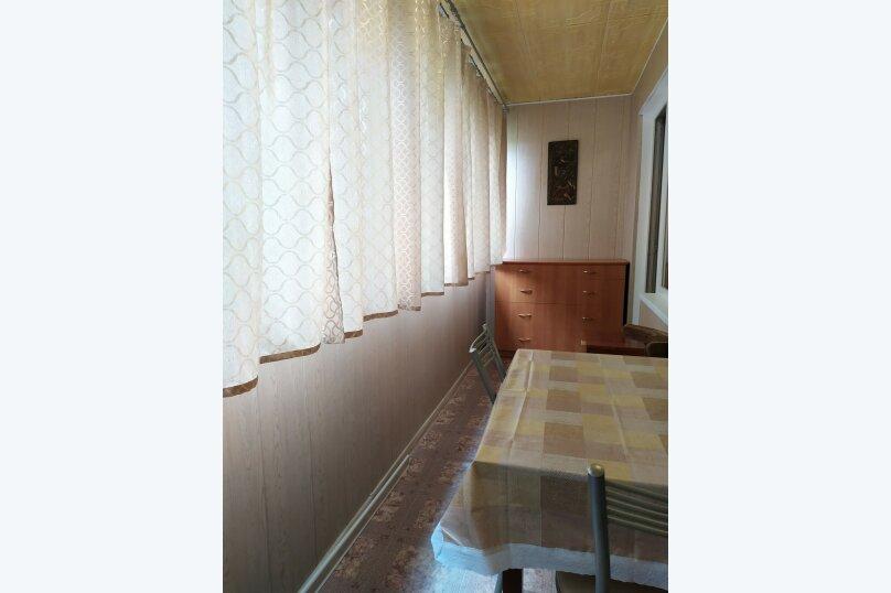 2-комн. квартира, 47 кв.м. на 4 человека, Таврическая улица, 3, Алушта - Фотография 11