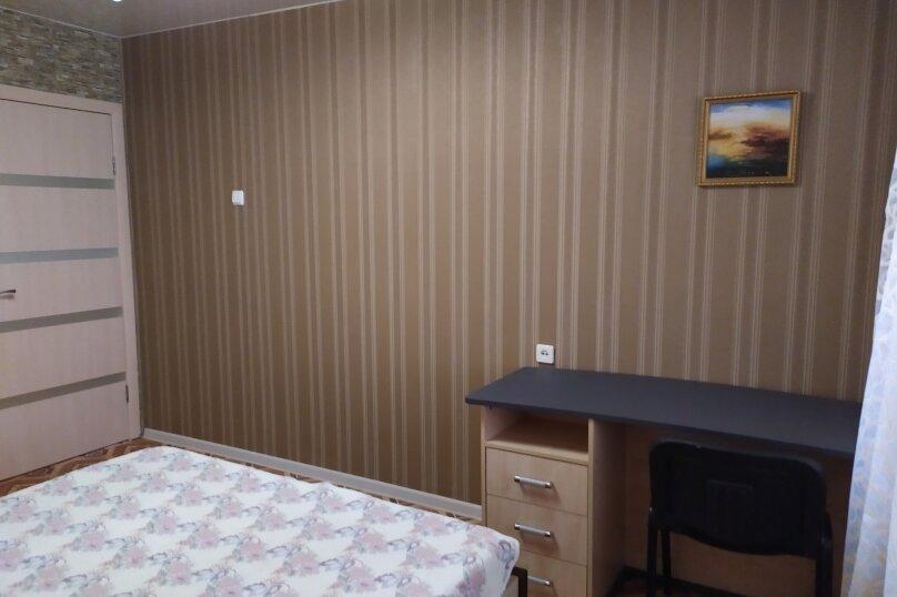 2-комн. квартира, 47 кв.м. на 4 человека, Таврическая улица, 3, Алушта - Фотография 16
