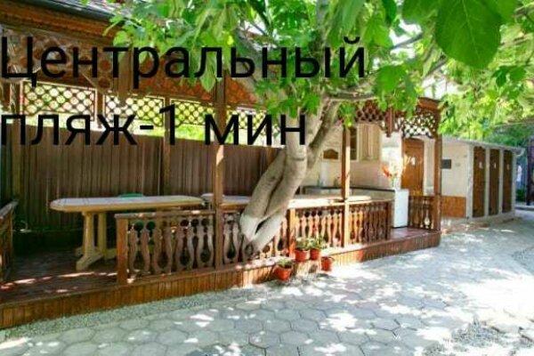 """Гостевой дом """"Santo Marino"""" на Прибойной 6, Прибойная улица, 6 на 10 комнат - Фотография 1"""