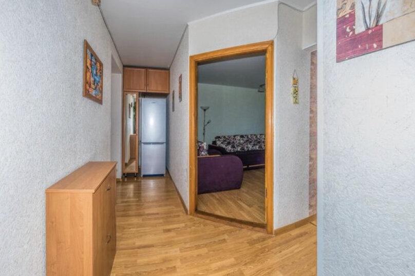 2-комн. квартира, 45 кв.м. на 5 человек, проспект Юрия Гагарина, 36, Севастополь - Фотография 4