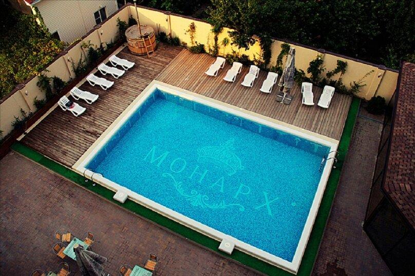 """Отель """"Монарх"""", Крестьянская улица, 3А на 74 номера - Фотография 16"""