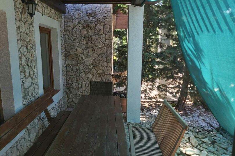 Отдельная комната, Лазурная улица, 16, Оленевка - Фотография 2