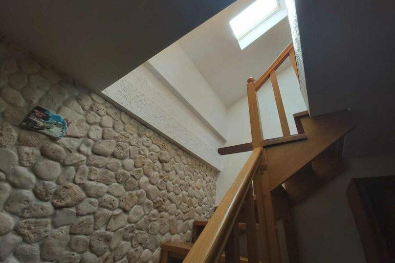 Отдельная комната, Лазурная улица, 16, Оленевка - Фотография 7