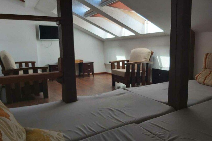 Отдельная комната, Лазурная улица, 16, Оленевка - Фотография 10
