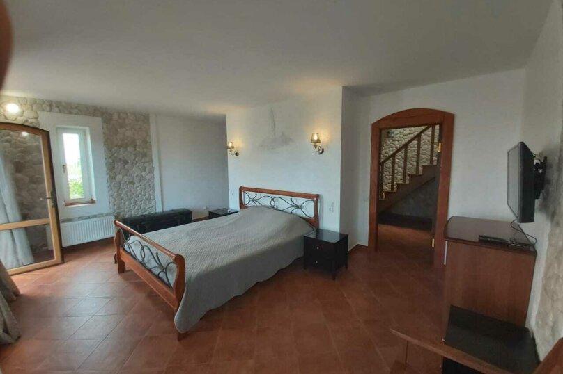 Отдельная комната, Лазурная улица, 16, Оленевка - Фотография 20