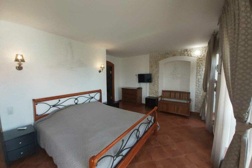 Отдельная комната, Лазурная улица, 16, Оленевка - Фотография 21