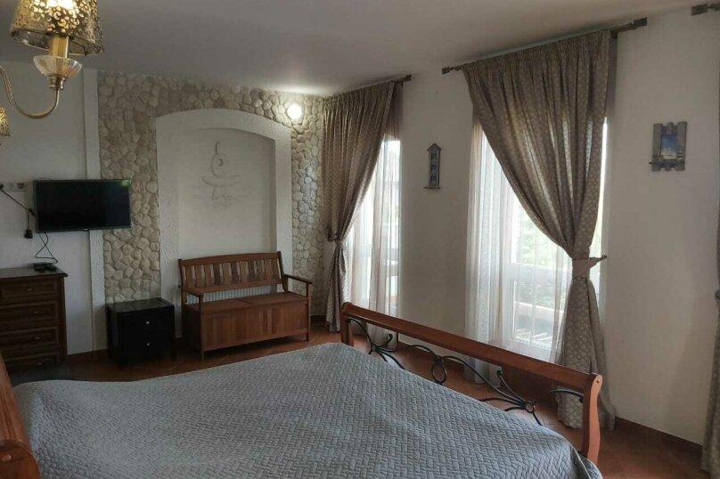 Отдельная комната, Лазурная улица, 16, Оленевка - Фотография 23