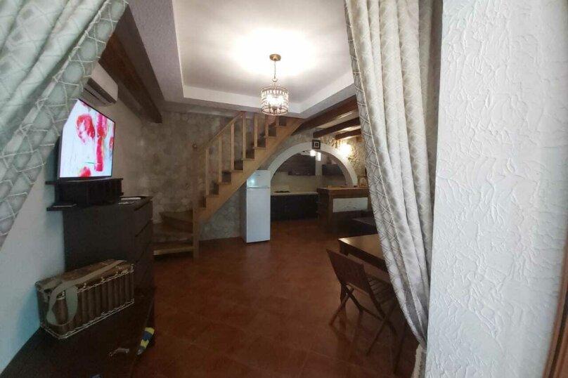 Отдельная комната, Лазурная улица, 16, Оленевка - Фотография 26