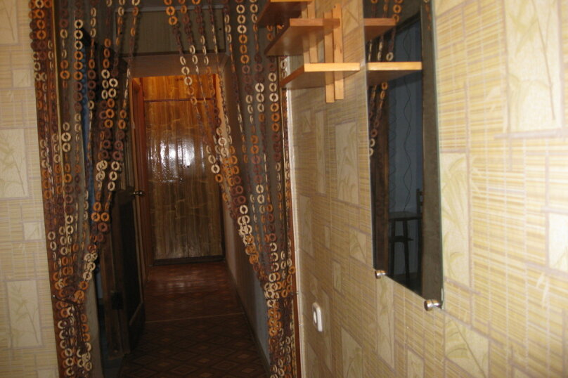 2-комн. квартира, 42 кв.м. на 4 человека, Нахимова, 25, поселок Орджоникидзе, Феодосия - Фотография 11
