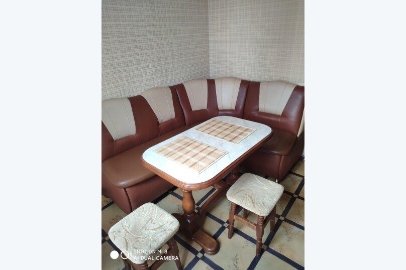 Дом, 120 кв.м. на 8 человек, 2 спальни, Зелёная улица, 3, Алушта - Фотография 18
