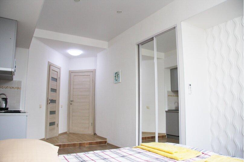 1-комн. квартира, 113 кв.м. на 3 человека, улица Парижской Коммуны, 4, Казань - Фотография 4