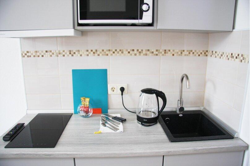 1-комн. квартира, 113 кв.м. на 3 человека, улица Парижской Коммуны, 4, Казань - Фотография 9