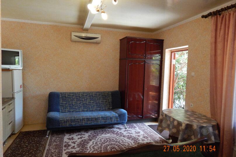 Дом в тихом месте, 25 кв.м. на 4 человека, 1 спальня, улица Щепкина, 1, Алупка - Фотография 4