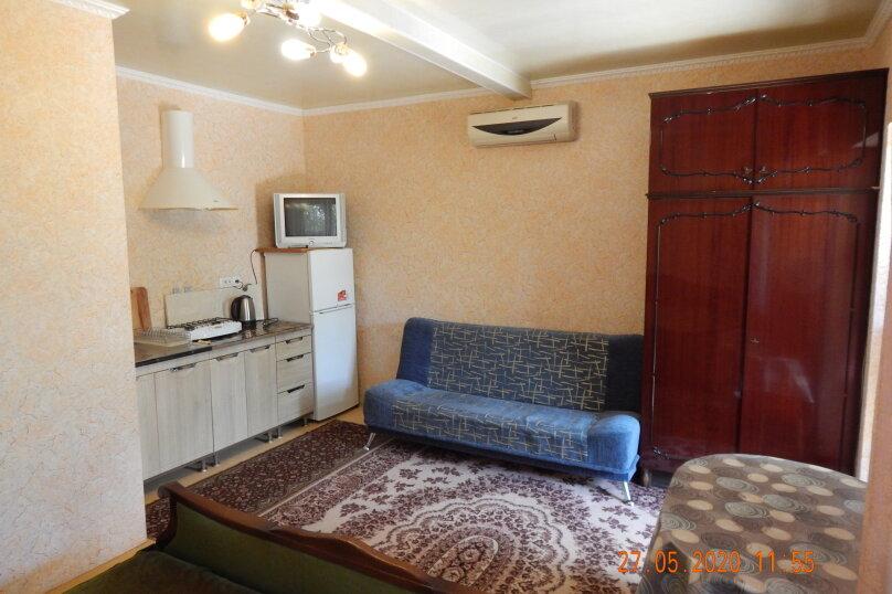 Дом в тихом месте, 25 кв.м. на 4 человека, 1 спальня, улица Щепкина, 1, Алупка - Фотография 5