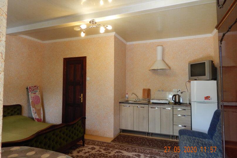 Дом в тихом месте, 25 кв.м. на 4 человека, 1 спальня, улица Щепкина, 1, Алупка - Фотография 6