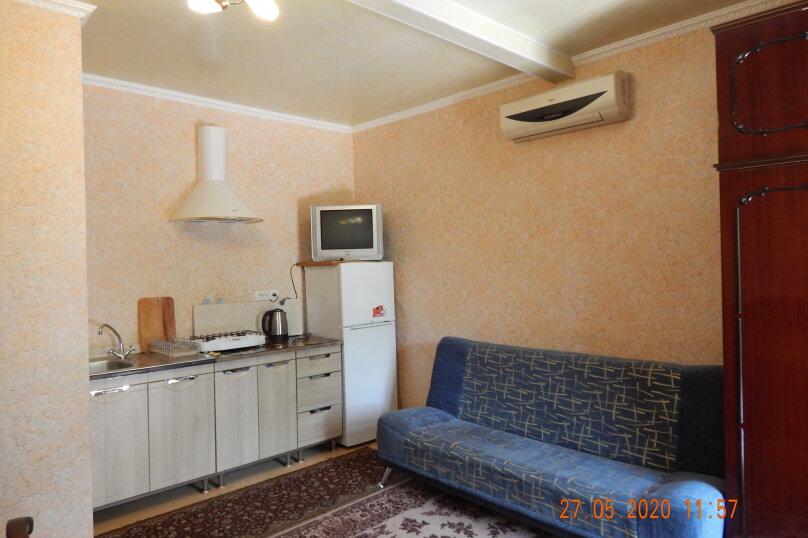 Дом в тихом месте, 25 кв.м. на 4 человека, 1 спальня, улица Щепкина, 1, Алупка - Фотография 7