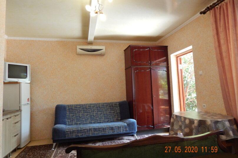 Дом в тихом месте, 25 кв.м. на 4 человека, 1 спальня, улица Щепкина, 1, Алупка - Фотография 8
