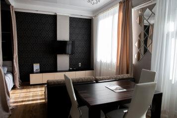 1-комн. квартира, 34 кв.м. на 2 человека, Партизанская улица, 2, Ставрополь - Фотография 1