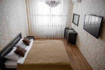 1-комн. квартира, 37 кв.м. на 4 человека, улица Лермонтова, 121, Ставрополь - Фотография 1