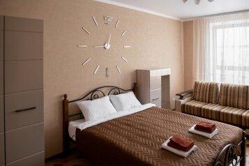 1-комн. квартира, 50 кв.м. на 4 человека, улица Ленина, 427, Ставрополь - Фотография 1