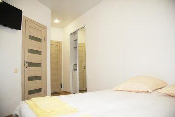 1-комн. квартира, 113 кв.м. на 2 человека, улица Парижской Коммуны, 4, Казань - Фотография 1