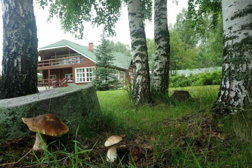 Загородный коттедж , 400 кв.м. на 20 человек, 6 спален, д. Демаки, 12, Нижний Новгород - Фотография 1