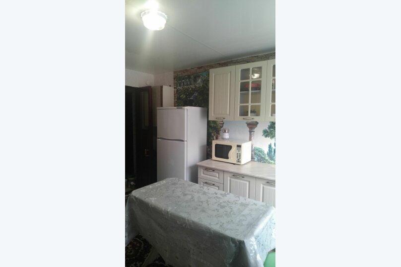 Дом, 110 кв.м. на 5 человек, 2 спальни, Прилиманная улица, 4а, Должанская - Фотография 11