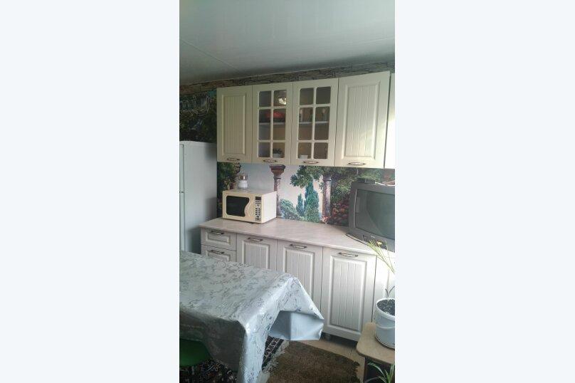 Дом, 110 кв.м. на 5 человек, 2 спальни, Прилиманная улица, 4а, Должанская - Фотография 18