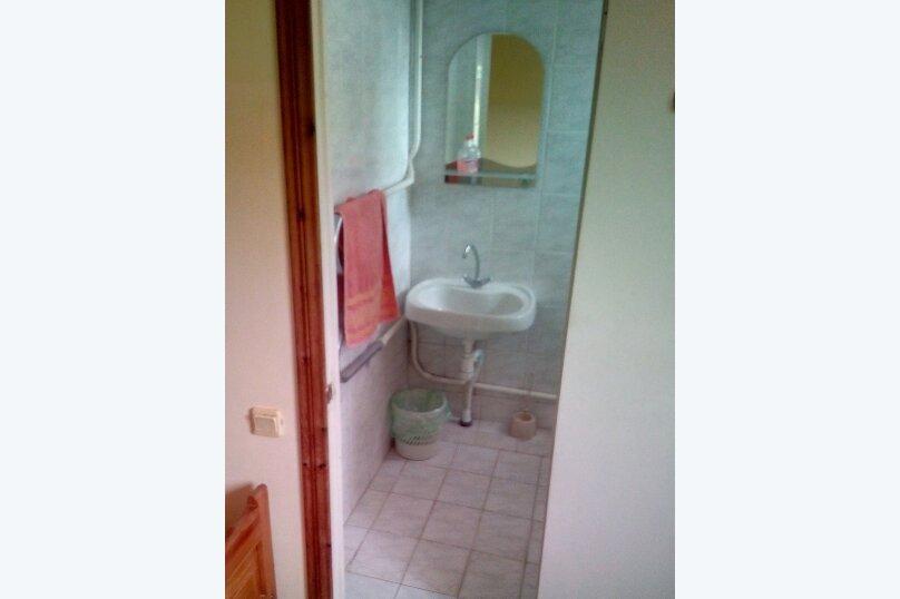 Стандарт четырёхместный с собственной ванной комнатой, улица Трудящихся, 80А, Анапа - Фотография 4