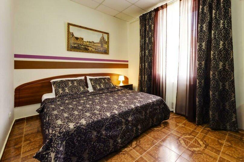 """Отель """"Мартон Баден"""", Индустриальная улица, 9 на 30 номеров - Фотография 17"""