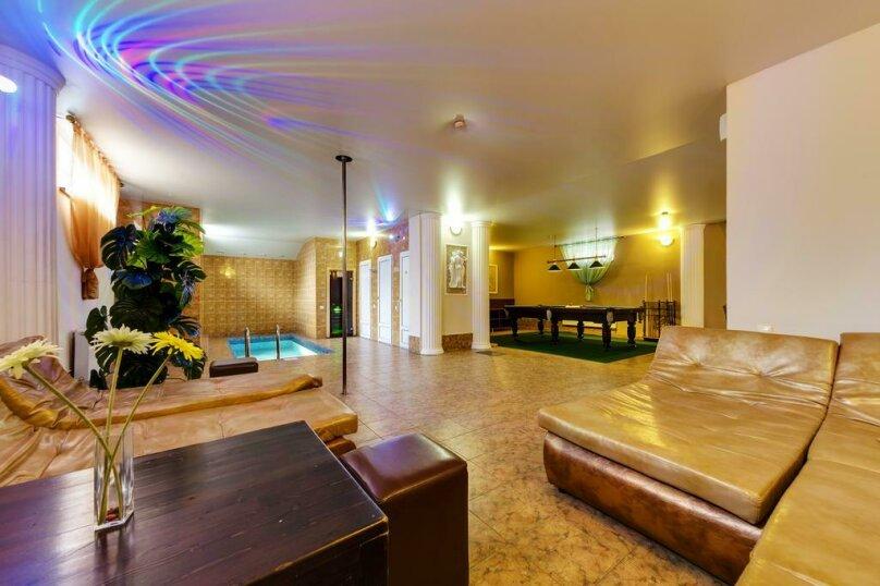 """Отель """"Мартон Баден"""", Индустриальная улица, 9 на 30 номеров - Фотография 26"""