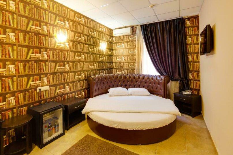 """Отель """"Мартон Вилла Сан-Ремо"""", Тихорецкая улица, 43 на 15 номеров - Фотография 18"""