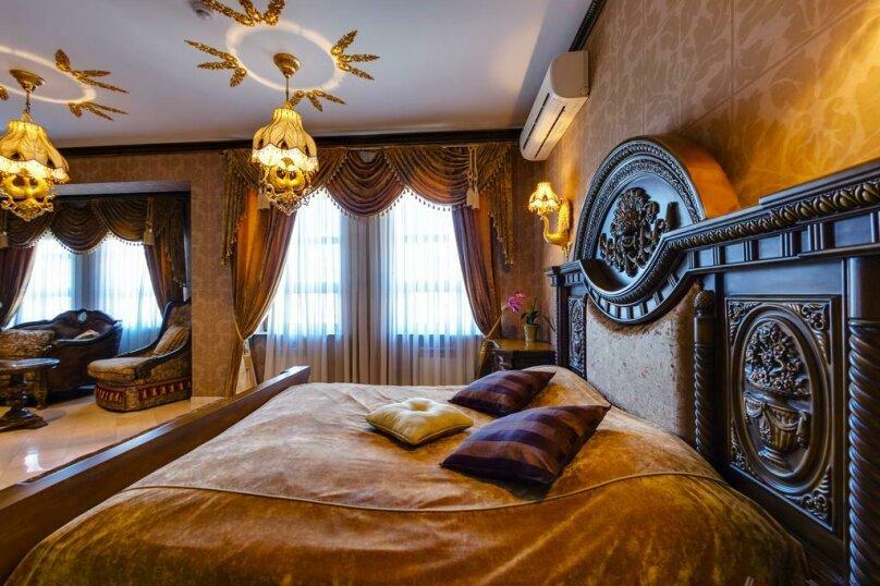 """Отель """"Мартон Берлинский Дом"""", улица Красных Партизан, 383 на 22 номера - Фотография 35"""