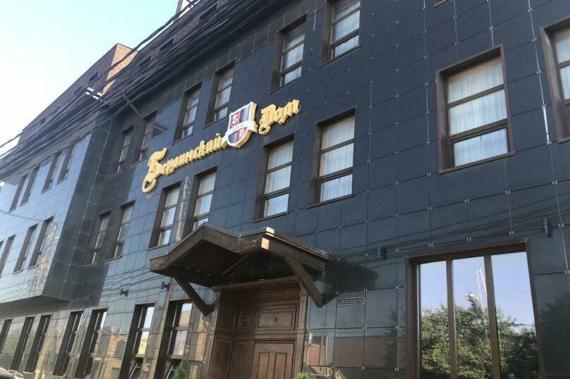 """Отель """"Мартон Берлинский Дом"""", улица Красных Партизан, 383 на 22 номера - Фотография 54"""