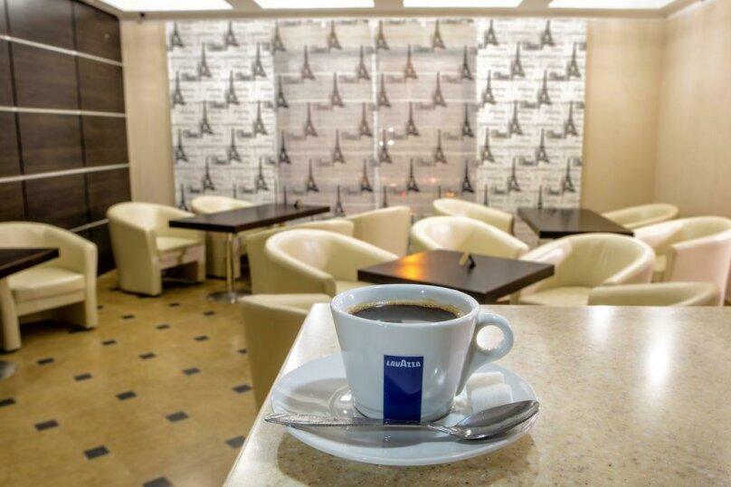 """Отель """"Villa LUI-JO"""", Тихорецкая улица, 45 на 20 номеров - Фотография 19"""