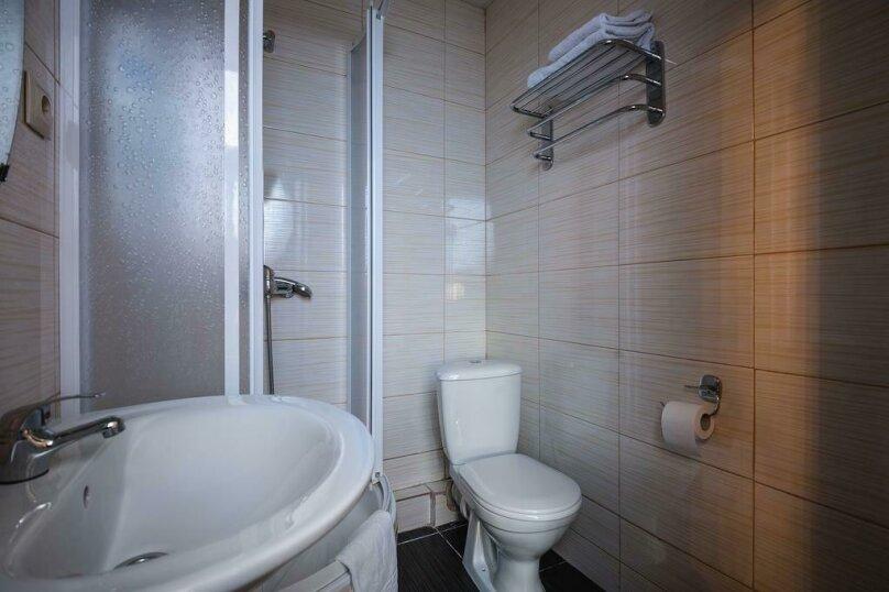 """Отель """"Villa LUI-JO"""", Тихорецкая улица, 45 на 20 номеров - Фотография 25"""