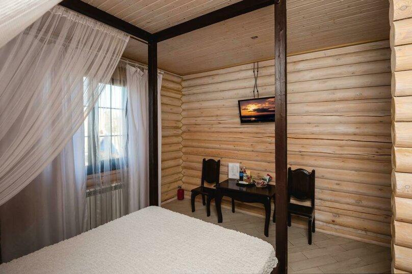 """Отель """"Villa LUI-JO"""", Тихорецкая улица, 45 на 20 номеров - Фотография 28"""